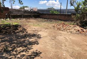 Foto de terreno habitacional en venta en volcan san francisco , huentitán el bajo, guadalajara, jalisco, 18003119 No. 01