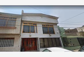 Foto de casa en venta en volcán santa maría 38, ampliación providencia, gustavo a. madero, df / cdmx, 16137719 No. 01