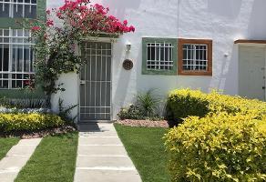 Foto de casa en condominio en venta en volcan , satélite fovissste, querétaro, querétaro, 0 No. 02