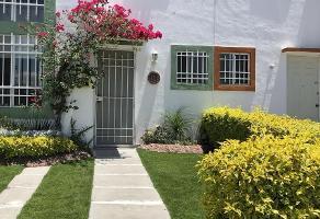 Foto de casa en venta en volcan , satélite fovissste, querétaro, querétaro, 0 No. 01