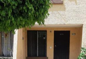 Foto de casa en venta en volcán tolimán , balcones de huentitán, guadalajara, jalisco, 14268074 No. 01
