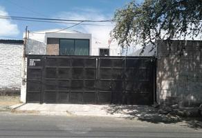 Foto de casa en renta en volcan vesubio 6388 , el colli urbano 1a. sección, zapopan, jalisco, 0 No. 01