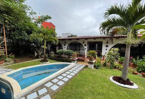 Foto de casa en venta en volcanes 1, volcanes, oaxaca de juárez, oaxaca, 0 No. 01