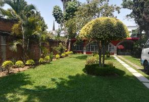 Foto de casa en venta en volcanes 1123, volcanes de cuautla, cuautla, morelos, 0 No. 01