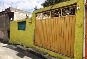 Foto de casa en venta en volcanes 15, pedregal de san nicolás 1a sección, tlalpan, df / cdmx, 0 No. 01