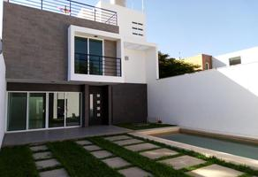 Foto de casa en venta en  , volcanes de cuautla, cuautla, morelos, 0 No. 01