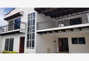Foto de casa en venta en  , volcanes de cuautla, cuautla, morelos, 6201027 No. 01
