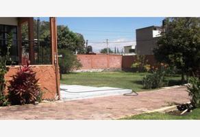 Foto de casa en venta en  , volcanes de cuautla, cuautla, morelos, 6394764 No. 01