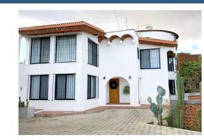 Foto de casa en venta en  , volcanes, oaxaca de juárez, oaxaca, 19374449 No. 01