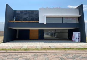 Foto de casa en venta en volga , cholula, san pedro cholula, puebla, 0 No. 01