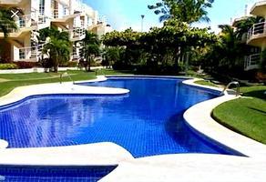 Foto de departamento en venta en von humbolt , villas diamante ii, acapulco de juárez, guerrero, 14163767 No. 01