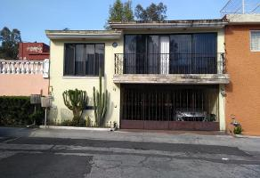 Foto de casa en venta en vosgos 24 , lomas verdes 4a sección, naucalpan de juárez, méxico, 12823629 No. 01