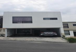 Foto de casa en venta en vr , real del valle 2 sector, santa catarina, nuevo león, 0 No. 01