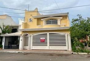 Foto de casa en venta en vulcano 2021, canaco, culiacán, sinaloa, 0 No. 01