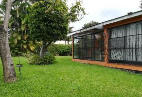 Foto de casa en condominio en venta en vulcano , bello horizonte, cuernavaca, morelos, 10578434 No. 01