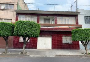 Foto de casa en venta en wagner , ex-hipódromo de peralvillo, cuauhtémoc, df / cdmx, 13078156 No. 01