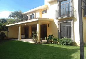 Foto de casa en venta en wimbledon 0, junto al río, temixco, morelos, 10452589 No. 01