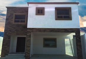 Foto de casa en venta en windsor , villa bonita, saltillo, coahuila de zaragoza, 0 No. 01