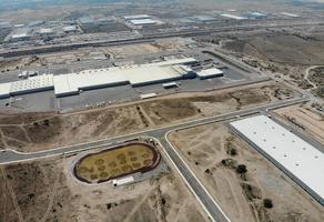 Foto de terreno industrial en venta en wtc , san luis potosí centro, san luis potosí, san luis potosí, 0 No. 01