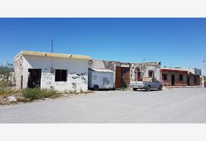 Foto de terreno habitacional en venta en x 000, el baratillo, ramos arizpe, coahuila de zaragoza, 5835528 No. 01