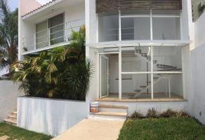 Foto de casa en renta en x 1, lomas de ahuatlán, cuernavaca, morelos, 0 No. 01