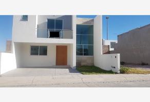 Foto de casa en venta en x 1, puesta del sol, aguascalientes, aguascalientes, 0 No. 01