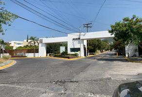 Foto de terreno habitacional en venta en x , country la escondida, guadalupe, nuevo león, 18757405 No. 01