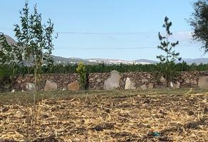 Foto de rancho en venta en x , el terrero, tolimán, querétaro, 18182252 No. 01