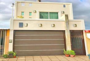 Foto de casa en venta en x , emiliano zapata, culiacán, sinaloa, 17003324 No. 01