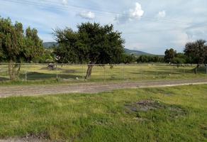 Foto de terreno comercial en venta en x , hacienda juriquilla santa fe, querétaro, querétaro, 18738229 No. 01