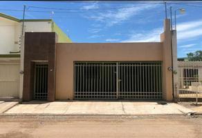Foto de casa en venta en x , laureles pinos, culiacán, sinaloa, 16921850 No. 01