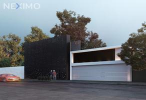 Foto de departamento en venta en x , roma, monterrey, nuevo león, 17249977 No. 01