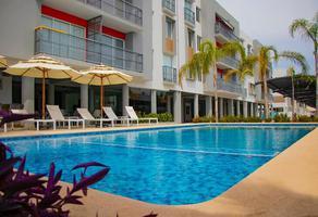 Foto de departamento en venta en x , villa marina, mazatlán, sinaloa, 16033599 No. 01