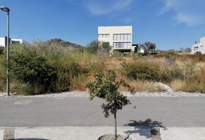 Foto de terreno comercial en venta en x , vista real y country club, corregidora, querétaro, 0 No. 01