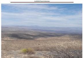 Foto de terreno habitacional en venta en x , vizarrón de montes, cadereyta de montes, querétaro, 0 No. 01