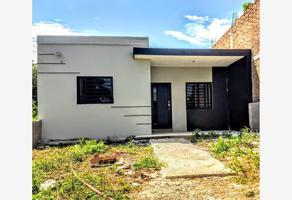 Foto de casa en venta en x x, ampliación valle del ejido, mazatlán, sinaloa, 15320816 No. 01