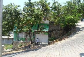 Foto de casa en venta en x x, benito juárez, acapulco de juárez, guerrero, 10206847 No. 01