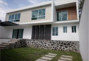 Foto de casa en venta en x x, brisas de cuautla, cuautla, morelos, 0 No. 01