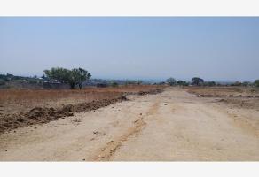Foto de terreno comercial en venta en x x, lomas de san antón, cuernavaca, morelos, 9556336 No. 01