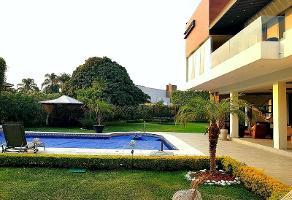 Foto de casa en venta en x x, centro jiutepec, jiutepec, morelos, 0 No. 01