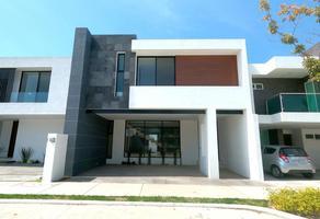 Foto de casa en venta en x x, condominio la terraza, aguascalientes, aguascalientes, 0 No. 01