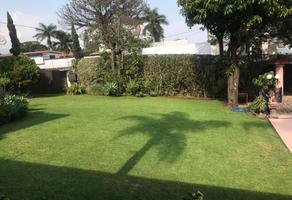 Foto de terreno comercial en venta en x x, brisas de cuernavaca, cuernavaca, morelos, 12095861 No. 01