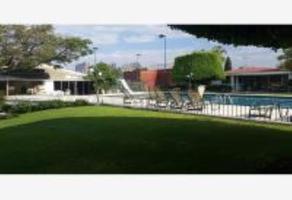 Foto de edificio en venta en x x, jardines de cuernavaca, cuernavaca, morelos, 18657494 No. 01