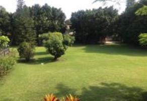 Foto de terreno comercial en venta en x x, jardines de delicias, cuernavaca, morelos, 15811539 No. 01