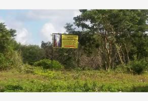 Foto de terreno comercial en venta en x x, jardines de mérida, mérida, yucatán, 0 No. 01