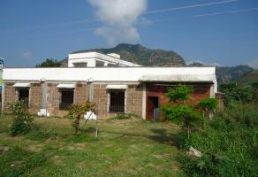 Foto de terreno habitacional en venta en x x, jardines de tlayacapan, tlayacapan, morelos, 0 No. 01