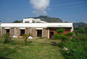 Foto de terreno comercial en venta en x x, jardines de tlayacapan, tlayacapan, morelos, 0 No. 01