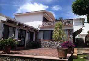 Foto de casa en venta en x x, jazmín yautepec i y ii, yautepec, morelos, 12059203 No. 01