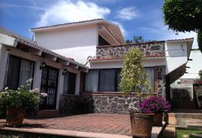 Foto de casa en venta en x x, jazmín yautepec i y ii, yautepec, morelos, 12296613 No. 01