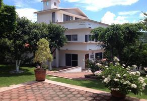 Foto de terreno habitacional en venta en x x, jazmín yautepec i y ii, yautepec, morelos, 0 No. 01